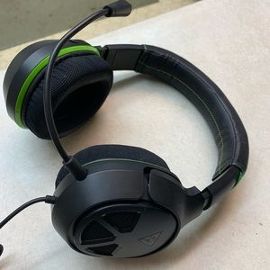 Gaming Headphones Turtle Beach